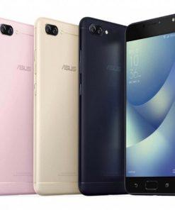 thay ép kính Asus Zenfone 4 max pro