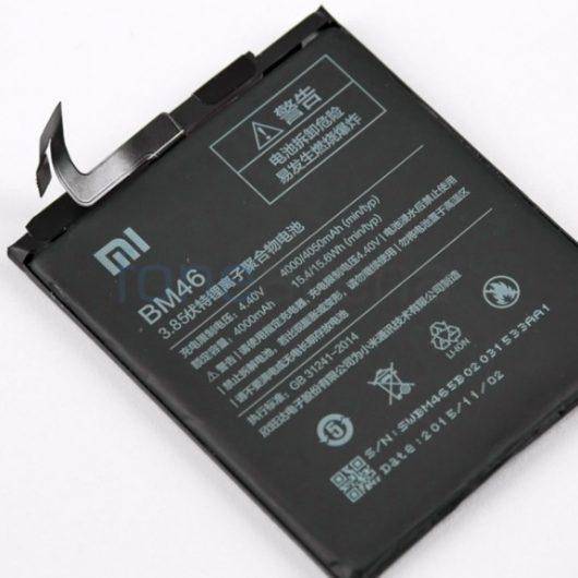 Thay pin Xiaomi Redmi Y7 Pro 2018