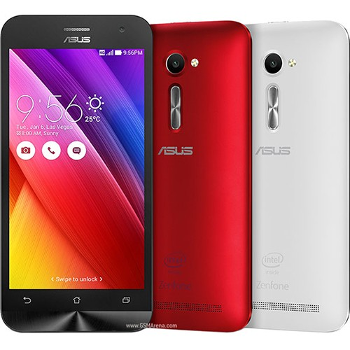 thay ép kính Asus Zenfone 2 mini 5.0