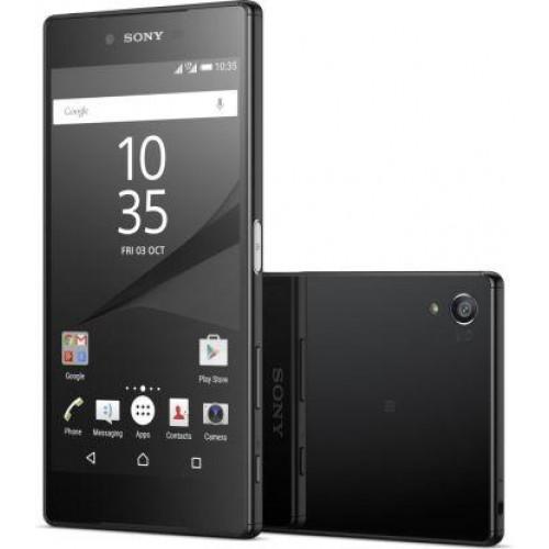 Thay ép kính Sony Xperia Z5 Premium