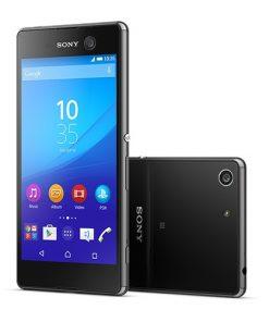 Thay ép kính Sony Xperia M5