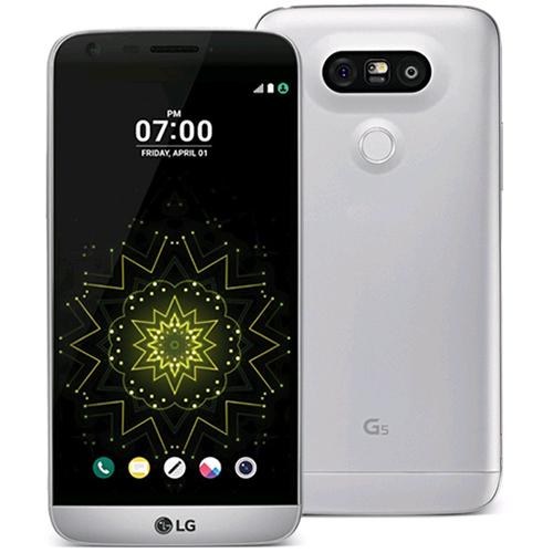 Thay ép kính LG G5