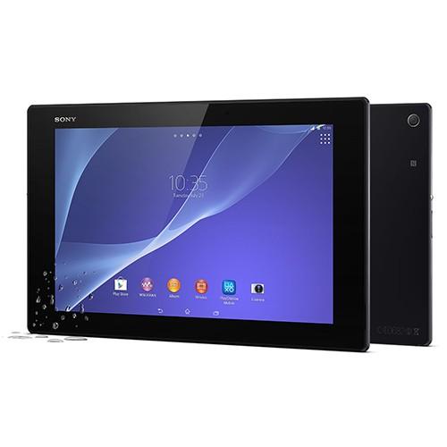 Thay ép kính Sony Xperia Tablet Z2