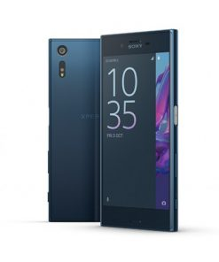 Thay ép kính Sony Xperia XZ