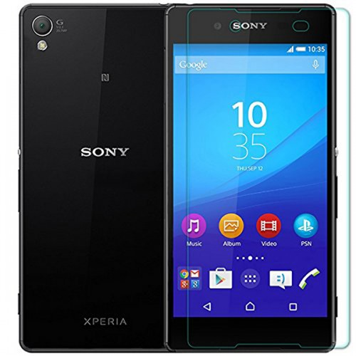 Thay ép kính Sony Z5 Mini