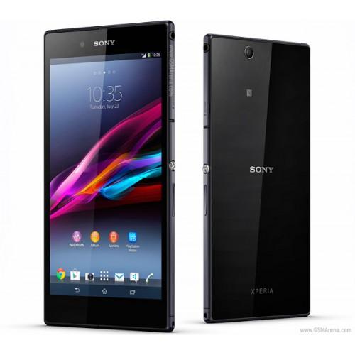 Thay ép kính Sony Xperia Z Ultra
