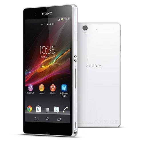 Thay ép kính Sony Xperia Z