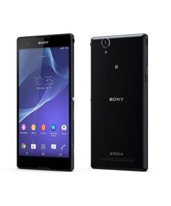 Thay ép kính Sony Xperia T2 Ultra Dual