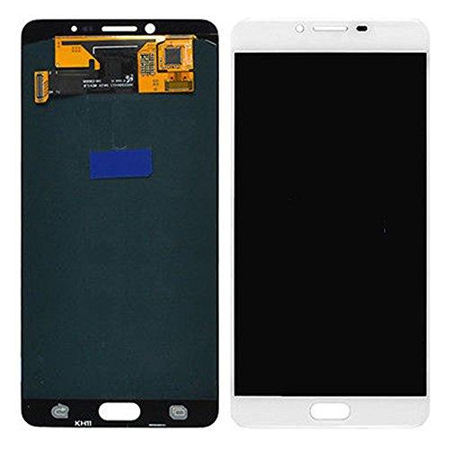 Thay màng hình Samsung Galaxy C9 Pro