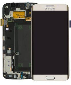 Thay màng hình Samsung Galaxy S8 Plus