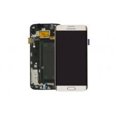 Thay màng hình Samsung Galaxy S6 Edge