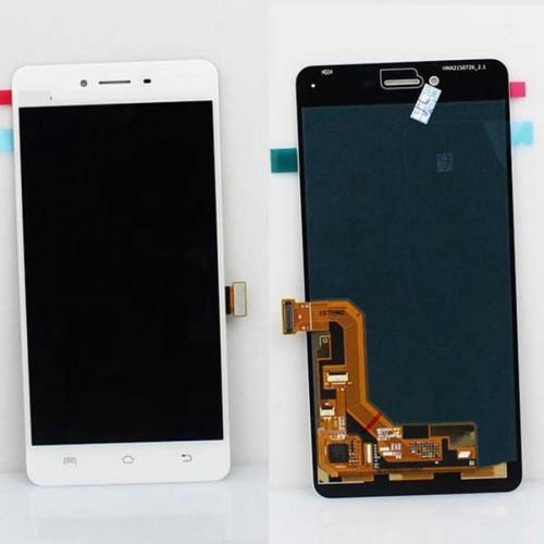 Thay màng hình Vivo X5 Pro