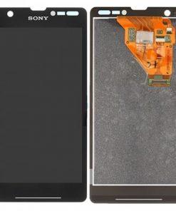 thay màn hình Sony Xperia zr