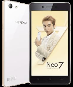 Thay ép kính Oppo Neo 7