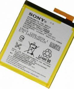 Thay pin Sony Xperia M4