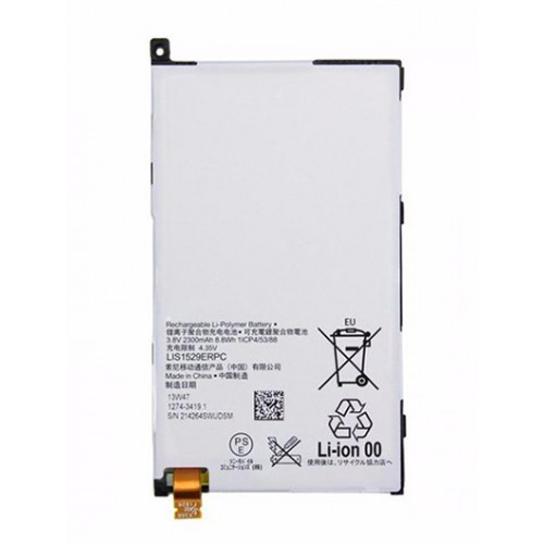 Thay pin Sony Xperia Z1 Compact
