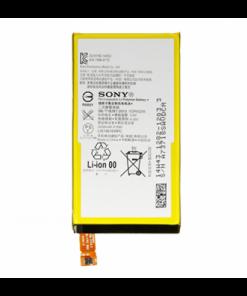 Thay pin Sony Xperia Z3 Compact