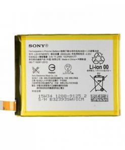 Thay pin Sony Xperia Z3 Plus