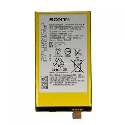 Thay pin Sony Xperia Z5