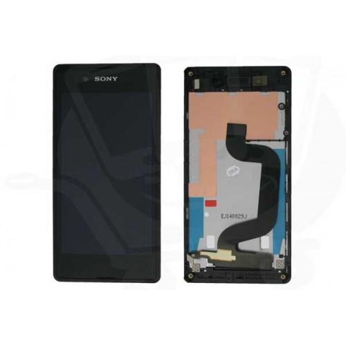 thay màn hình Sony Xperia e3