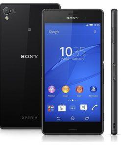 Thay ép kính Sony Xperia Z4