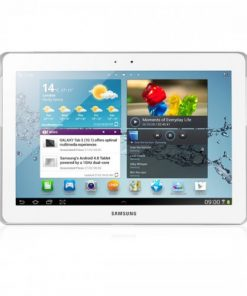 Thay ép kính Samsung Galaxy Tab 2 10.1