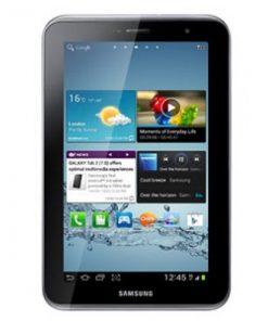 Thay ép kính Samsung Galaxy Tab 2 7.0