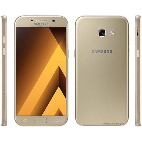 Thay ép kính Samsung Galaxy A5