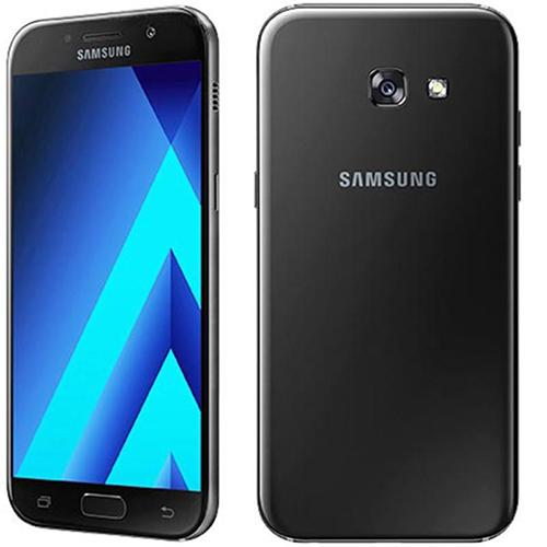 Thay ép kính Samsung Galaxy A5 2017