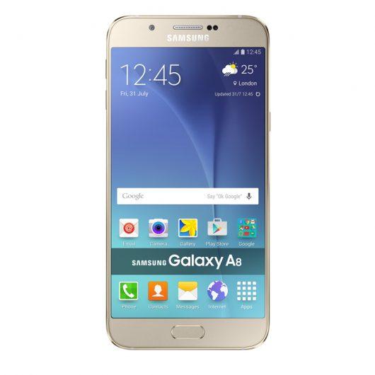 Thay kính Samsung Galaxy A8
