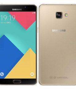 Thay ép kính Samsung Galaxy A9