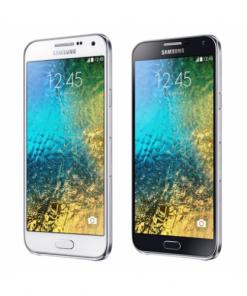 Thay kính Samsung Galaxy E5
