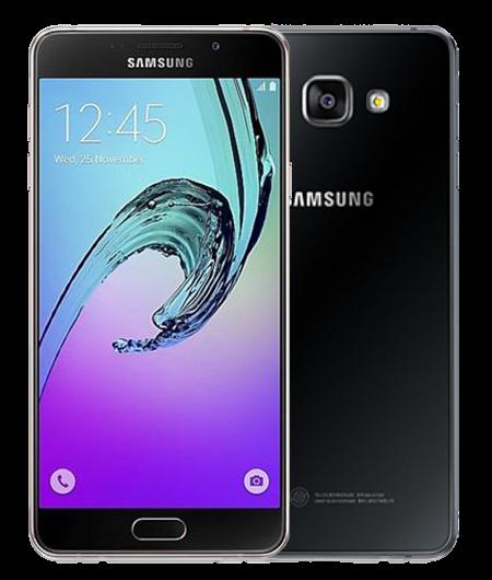Thay ép kính Samsung Galaxy A7 2016