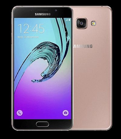Thay ép kính Samsung Galaxy A3 2016
