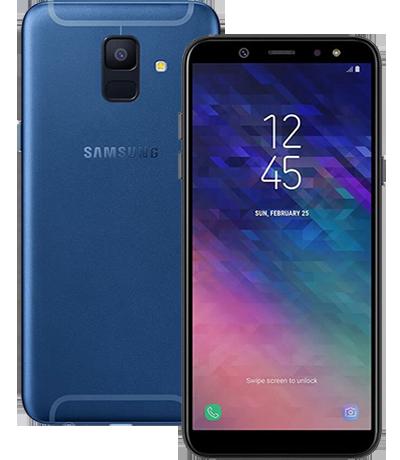 Thay kính Samsung Galaxy A6 2018