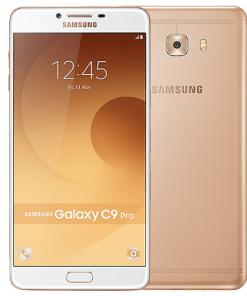 Thay ép kính Samsung Galaxy C9 Pro