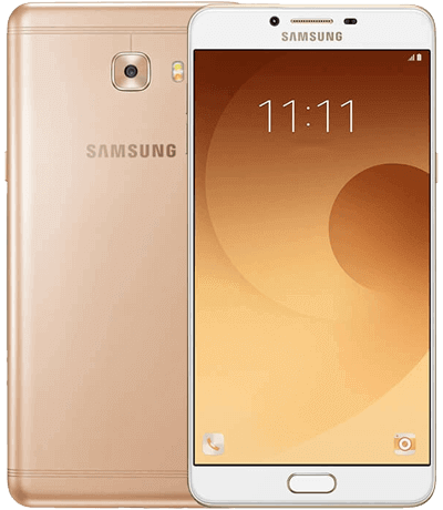 Thay ép kính Samsung Galaxy C9