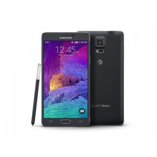 Thay ép kính Samsung Galaxy Note 4