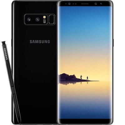 Thay ép kính Samsung Galaxy Note 8