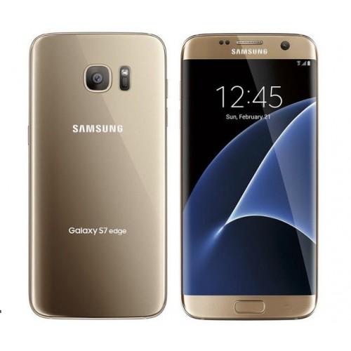 Thay ép kính Samsung Galaxy S7 Edge