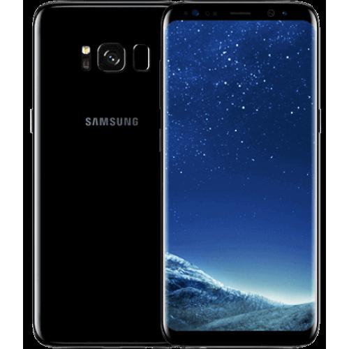 Thay ép kính Samsung Galaxy S8