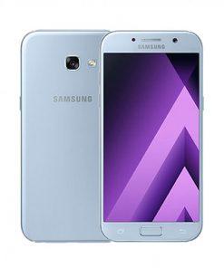 Thay ép kính Samsung Galaxy A3 2017