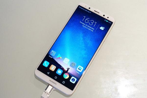 Màn hình Huawei Nova 2i