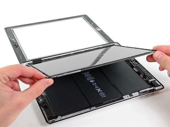 thay màn hình ipad cần thơ