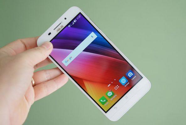 thay màn hình điện thoại Asus Zenfone cần thơ