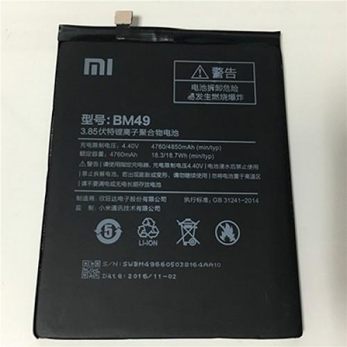 Thay pin Xiaomi Mi Max