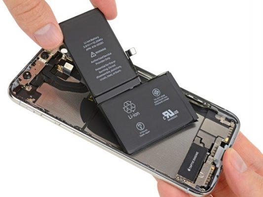 thay pin điện thoại iPhone cần thơ