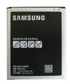 thay pin samsung galaxy j7 2015