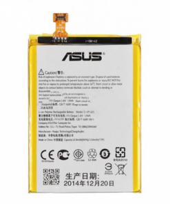 Thay pin Asus Zenfone 6