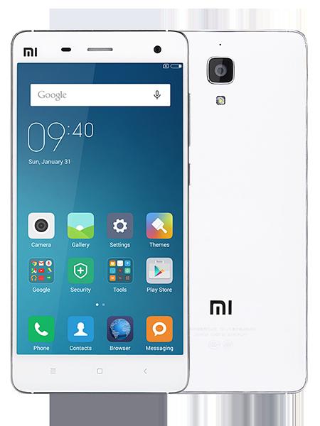 Thay kính Cảm ứng Xiaomi Mi 4